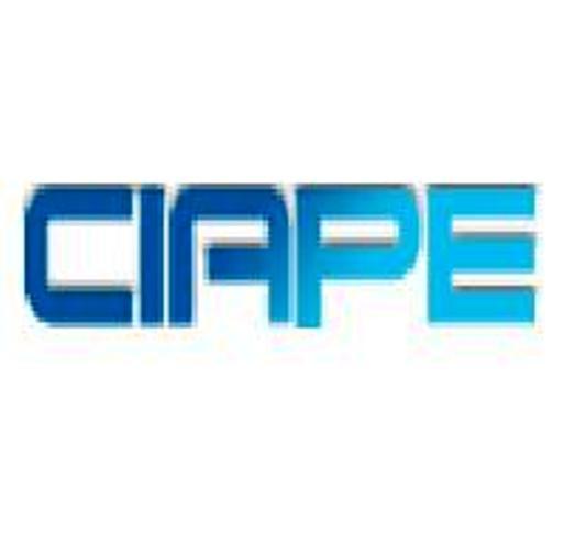 CIAPE 2018 logo