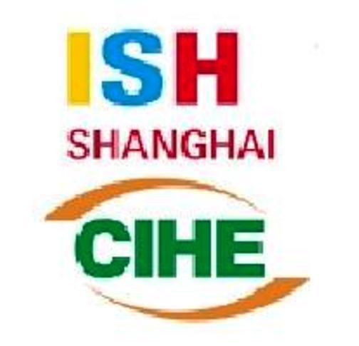 ISH + Cihe logo