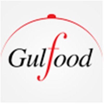 Gulfood 2022 logo