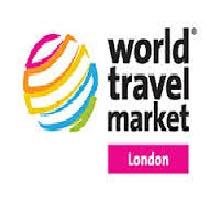 WTM - World Travel Market logo