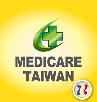Medicare Taiwan logo