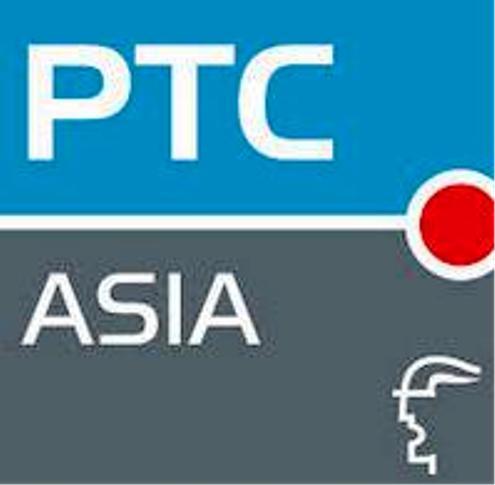 PTC - MDA Asia logo