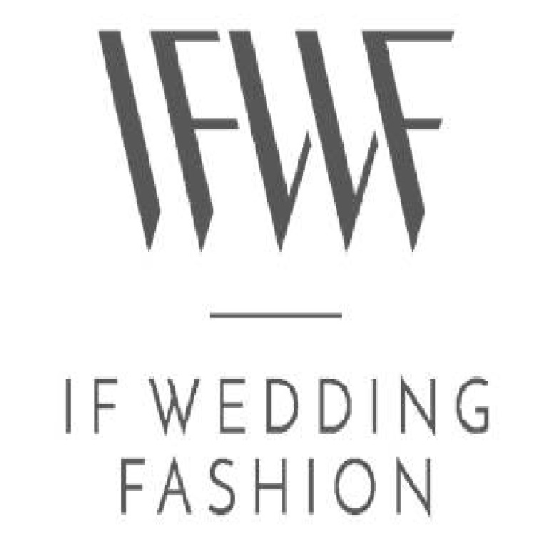 IF Wedding Fashion fuar logo
