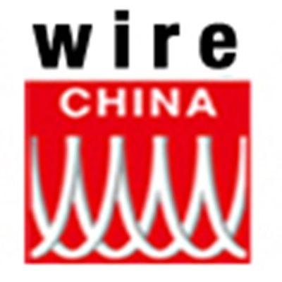 Wire China logo