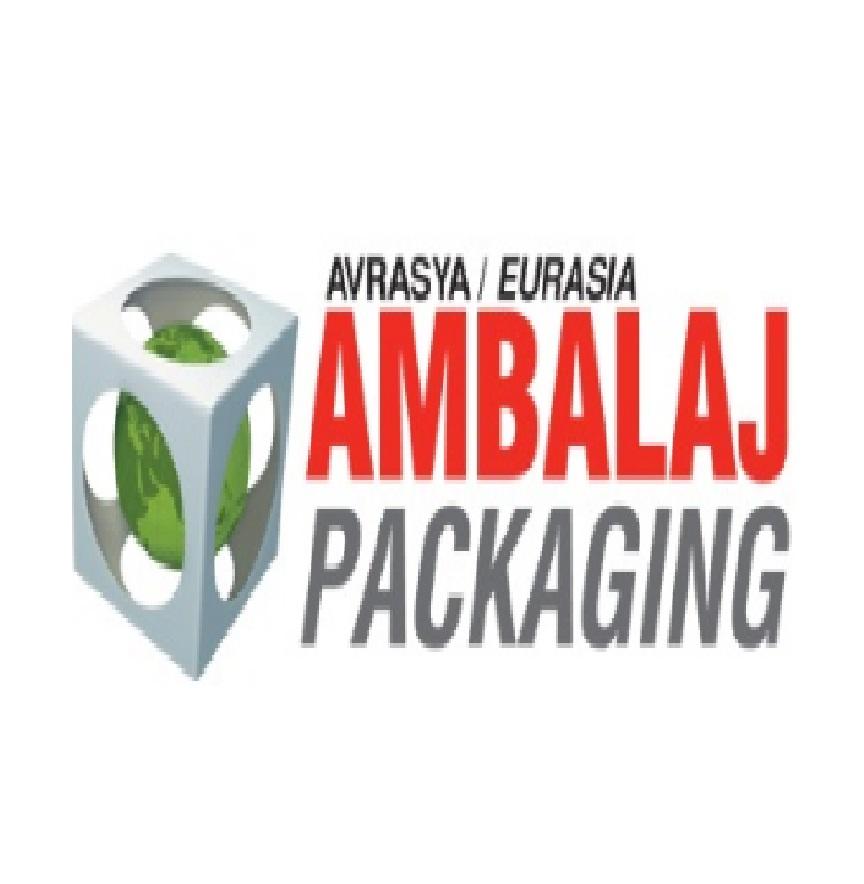 Avrasya Ambalaj 2019 logo