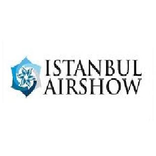 Istanbul Airshow 2020 logo