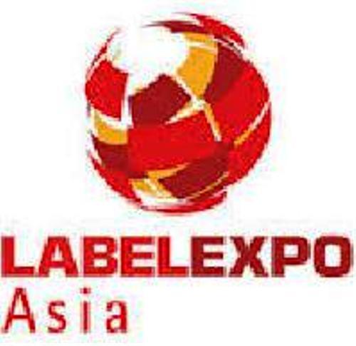 Labelexpo Asia logo