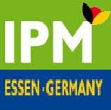 IPM Essen logo