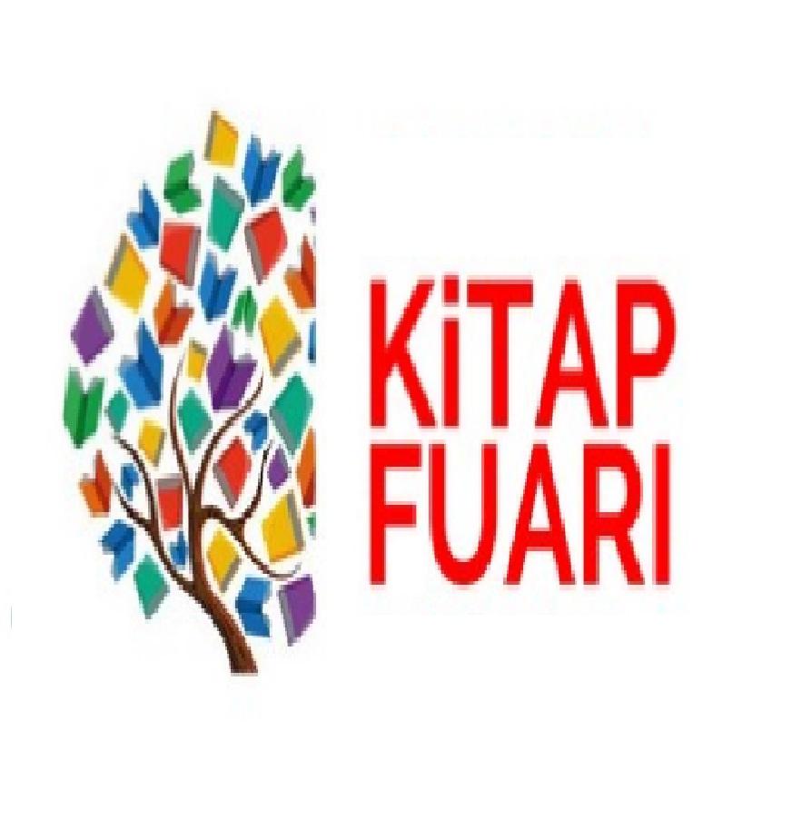 İstanbul Kitap Fuarı  logo