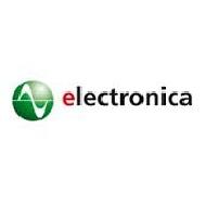 Electronica 2018 logo