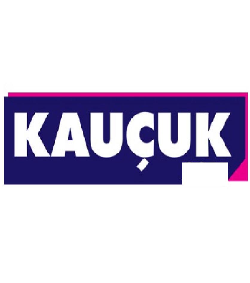 Kauçuk 2018 logo