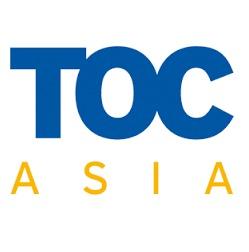TOC Asia logo