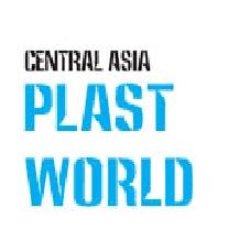 Central Asia Plast World  logo