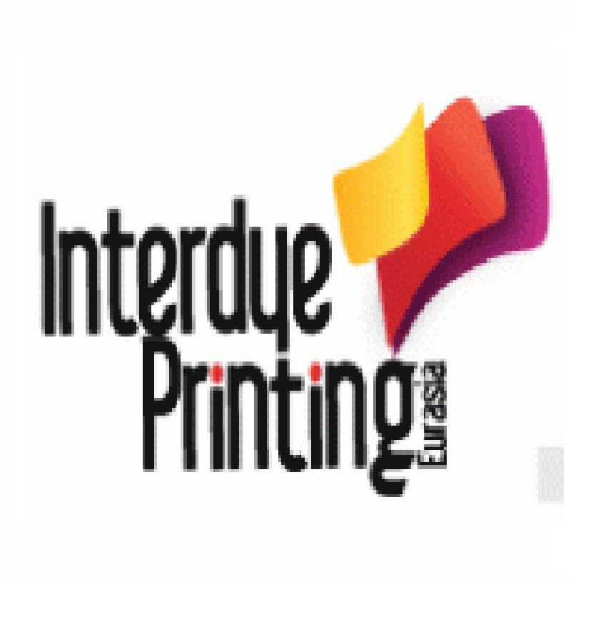 Interdye & Printing Eurasia 2018 logo