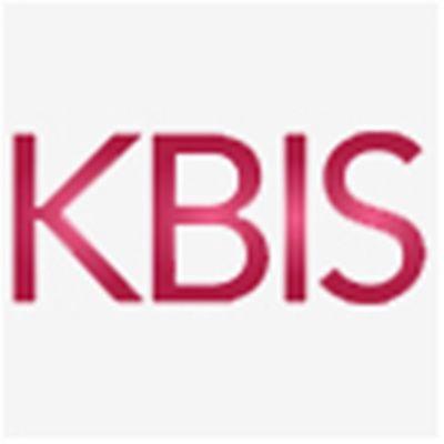 Kitchen Bath Ind. Show (KBIS) logo
