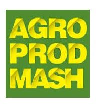 Agroprodmash Moskova logo