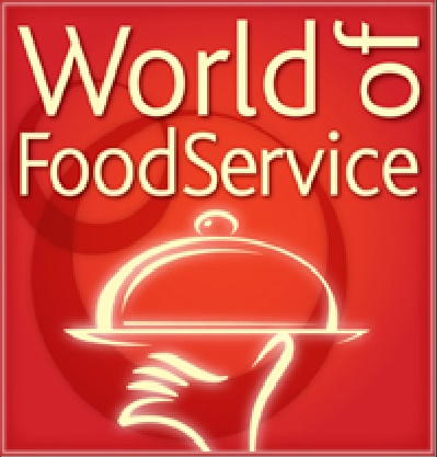 World of FoodService logo