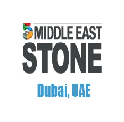 MIDDLE EAST STONE logo