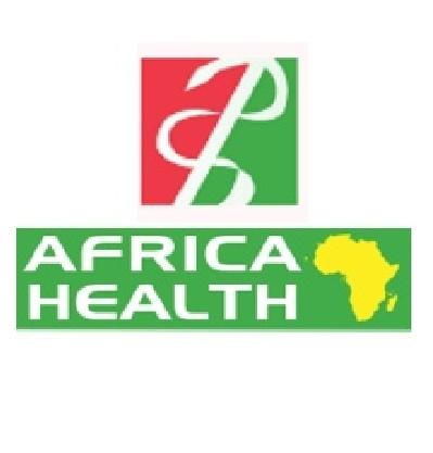 Africa Health logo