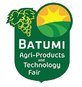 AGEX BATUMI 2018 logo
