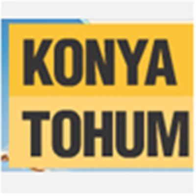 Konya Tohum 2018 logo