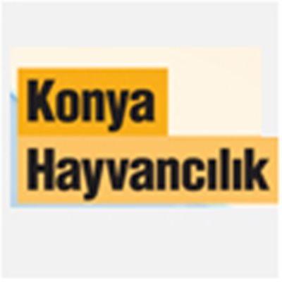Konya Hayvancılık 2016 logo