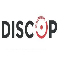 DISCOP İSTANBUL logo