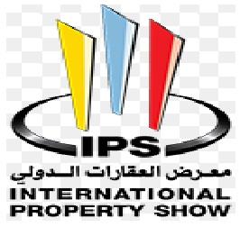 International Property Show logo