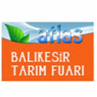 Balıkesir Tarım Fuarı 2016 logo