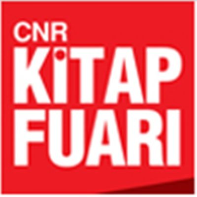 CNR Kitap        logo