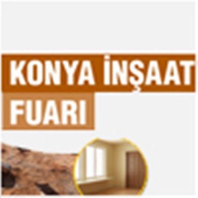 Konya İnşaat Fuarı   logo