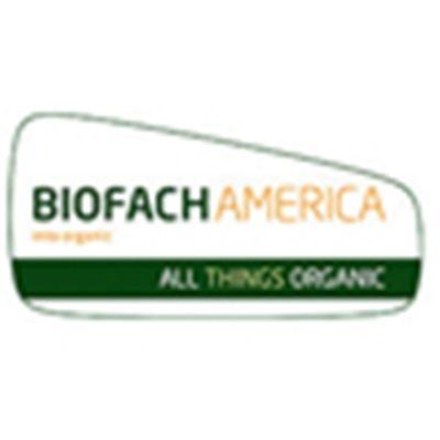 BIOFACH America   logo