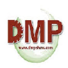 DMP 2018 logo