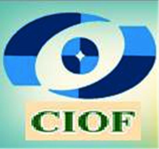 CIOF  Optics China  logo