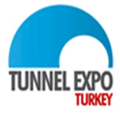 Tunnel Expo Turkey fuar logo