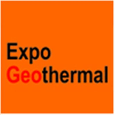 Expo Geothermal  fuar logo