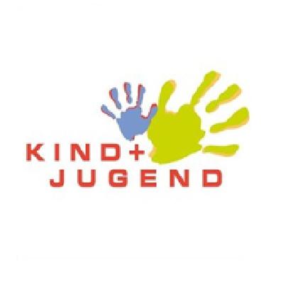 Child Youth ( Kind+Jugend ) logo