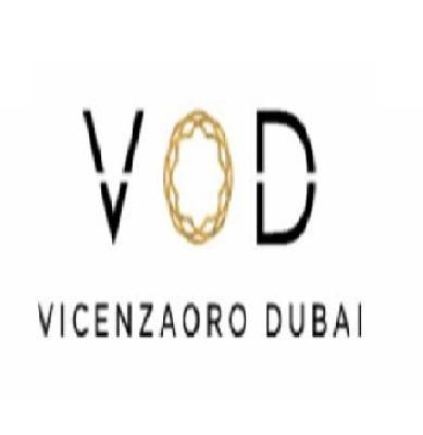 VicenzaOro Dubai logo