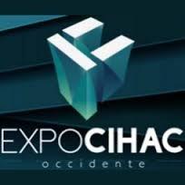 Expo CIHAC 2018 logo