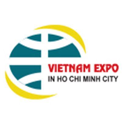Vietnam Expo logo