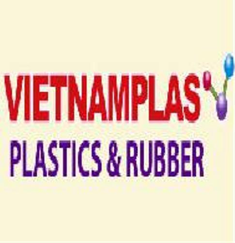 VietnamPlas 2019 logo