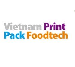 VnprintPack & VnfoodTech logo