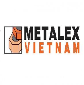 Metalex Vietnam logo