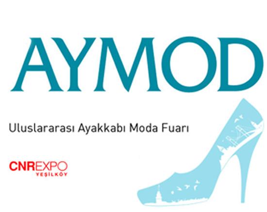 Aymod 2019 logo