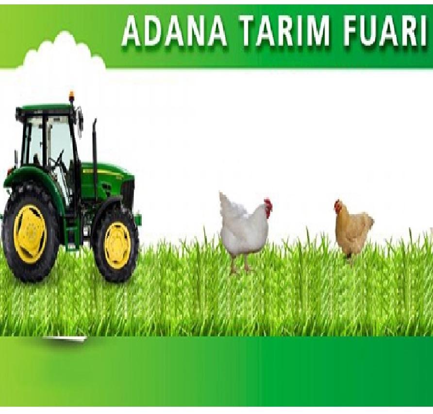 Adana Tarım logo