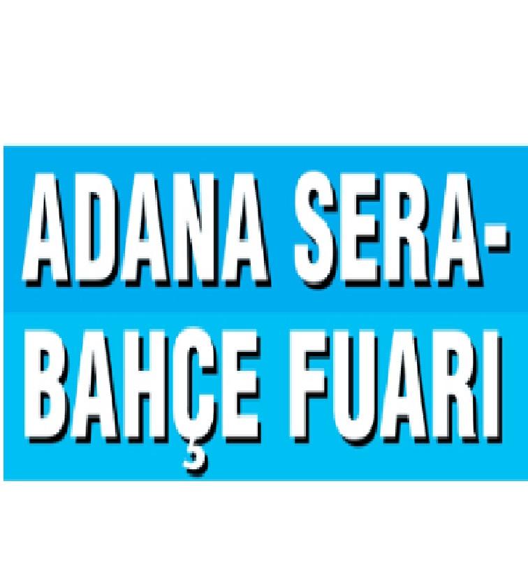 Adana Sera - Bahçe  logo