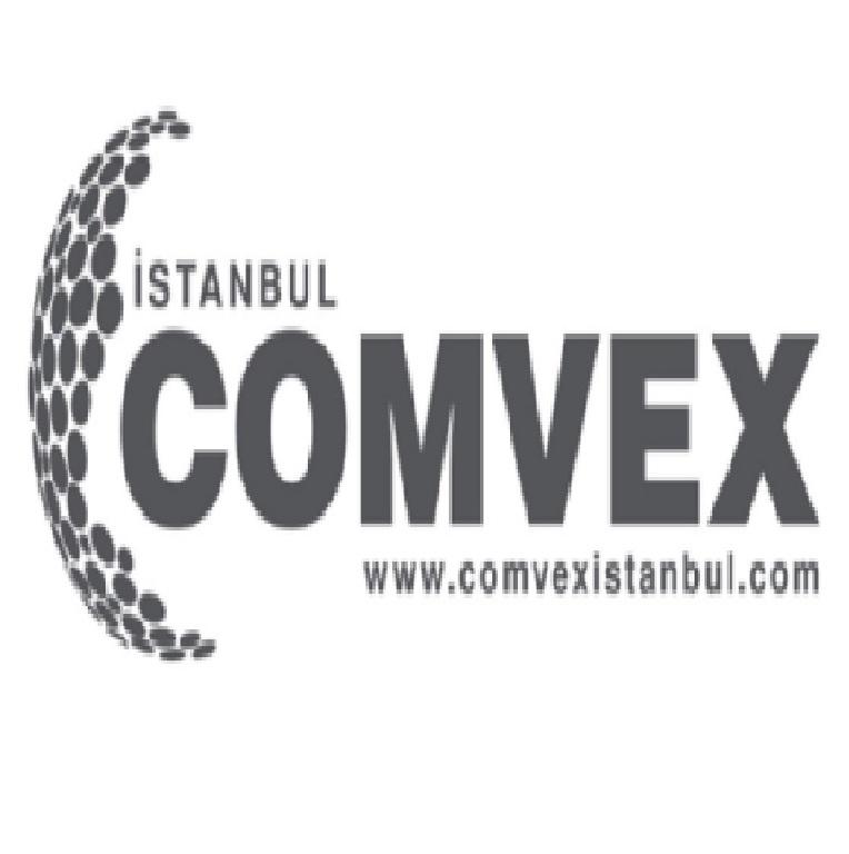 Comvex İstanbul  logo