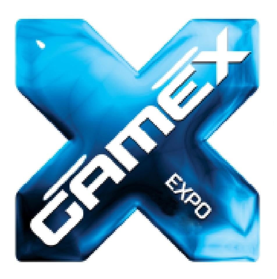 Gamex - Compex  logo