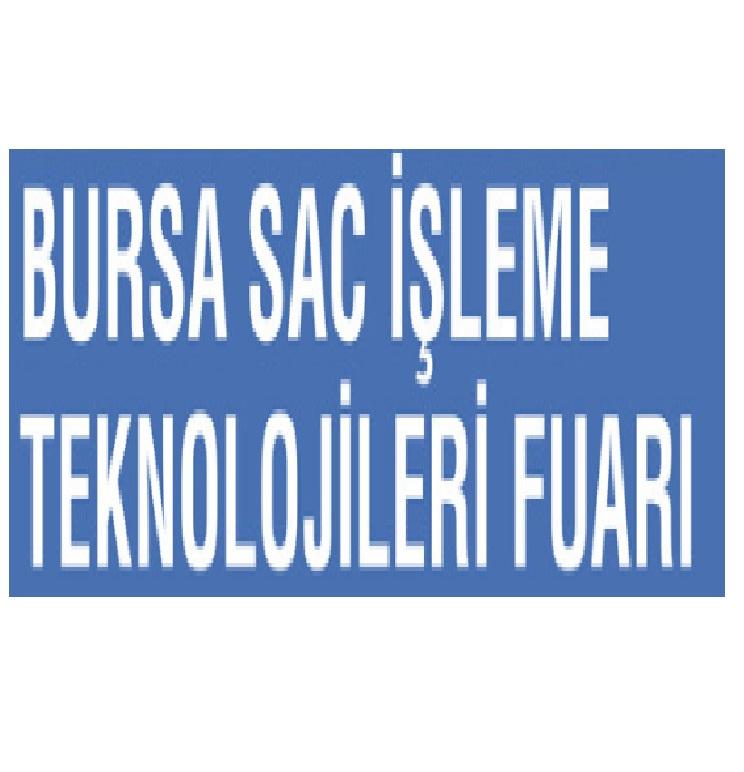 Sac İşleme Teknolojileri logo
