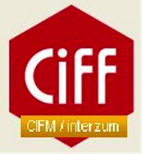 Ciff Sangay Interzum logo